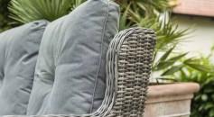 Katie Blake Seville 2 Sofa Seat Set