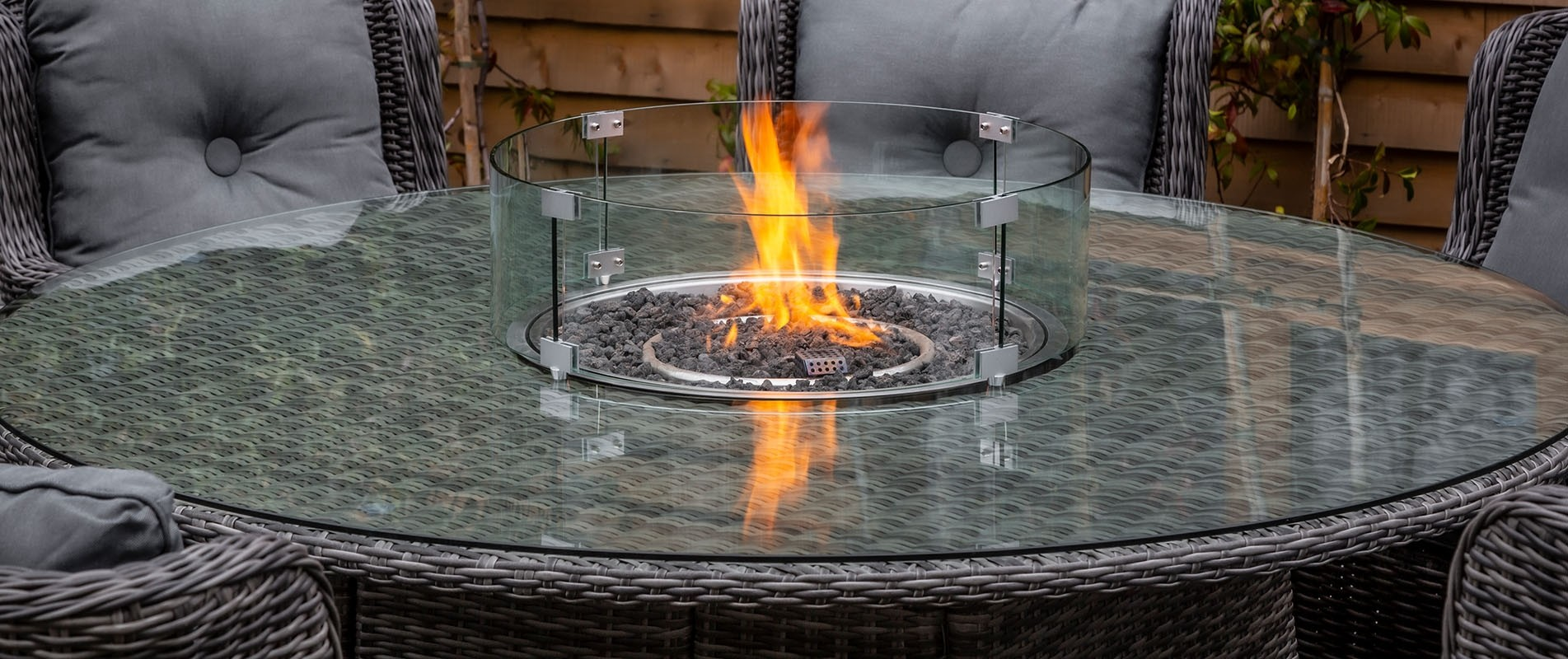 Katie Blake Garden Furniture Fire Pits